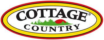 Cottage Country Candy Logo