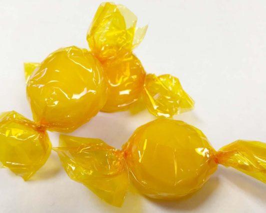 Butterscotch Drops