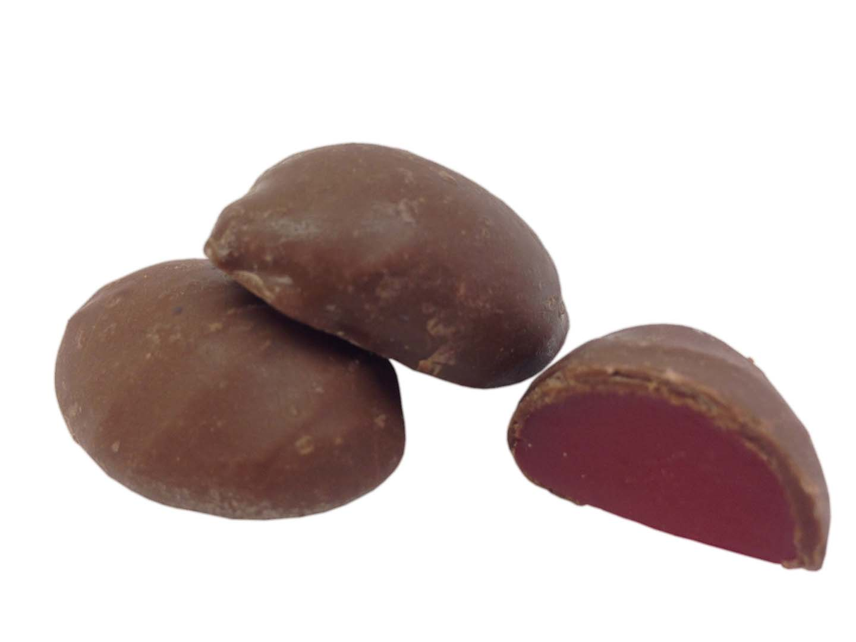 Chocolate Covered Jubes