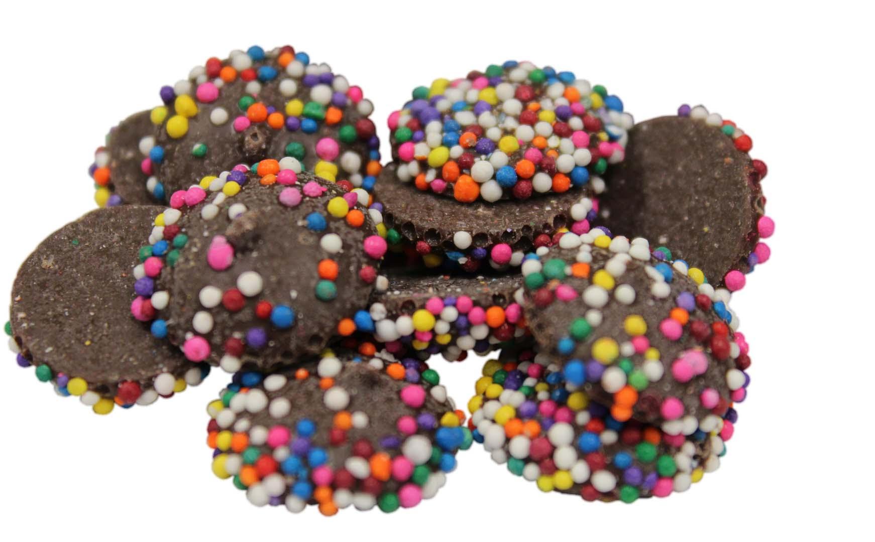 Chocolate Yummies
