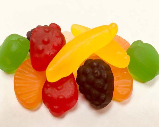 Famous Fruits