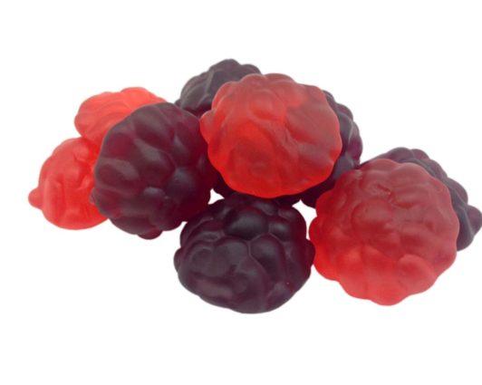 Juice Berries