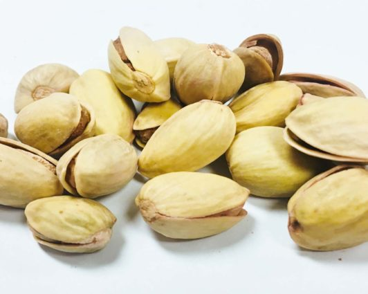 Pistachios Roasted Salted