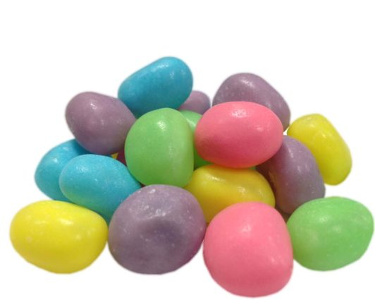 Sour Jelly Eggs